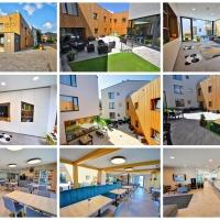 WELLNESS HOTEL FÉNIX 2020